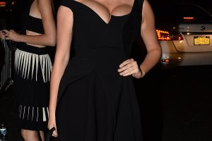 kate upton cleavage 58 photos celeb nudester 100 6