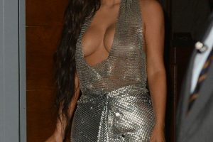 kim kardashian cleavage 18 photos celeb nudester 93 12