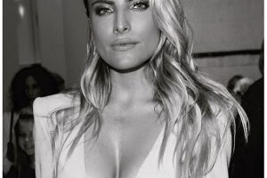 sophia thomalla cleavage 9 photos celeb nudester 81 6
