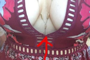 sophie simmons cleavage 8 photos celeb nudester 60 1